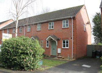 Thumbnail 2 bedroom end terrace house to rent in Vanguard Close, High Wycombe