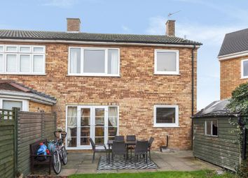 Thumbnail 3 bedroom end terrace house to rent in Chalgrove, Chalgrove