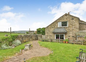 Thumbnail 3 bed terraced house for sale in Rooley Lane, Sowerby Bridge