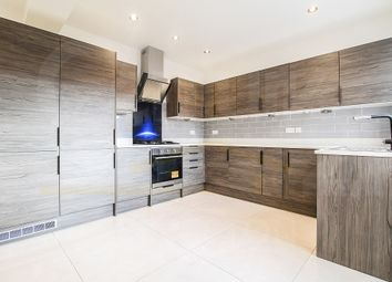 Thumbnail 4 bed semi-detached house to rent in Kingston Road, Epsom, Surrey