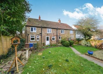 Thumbnail 4 bed detached house for sale in Great Kelk, Driffield