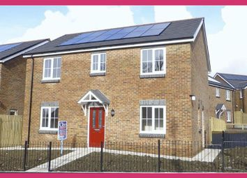 Thumbnail 4 bed detached house for sale in Plot 3, Colonel Road, Ammanford - Ref #00003101