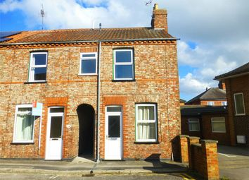 Thumbnail 2 bedroom terraced house for sale in Hawthorn Street, York