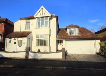 Thumbnail 4 bed detached house for sale in Canford Lane, Westbury On Trym, Bristol