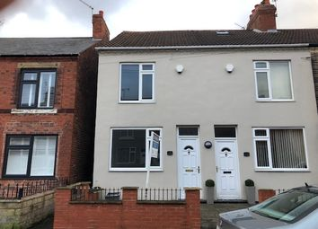 Thumbnail 3 bed terraced house to rent in Leopold Avenue, Dinnington, Sheffield