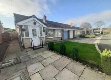 Thumbnail 3 bed bungalow for sale in Finstall Road, Wirral, Merseyside
