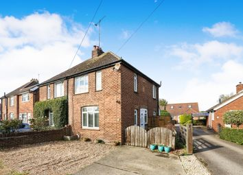 Thumbnail 3 bedroom semi-detached house for sale in Greenfield Road, Westoning, Bedford
