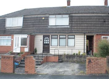 Thumbnail 3 bedroom terraced house for sale in Maidenhead Road, Hartcliffe, Bristol