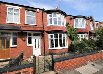 Thumbnail 3 bed terraced house for sale in Lambeth Road, Middlesbrough