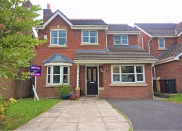 Thumbnail 3 bed detached house for sale in Brightwater, Horwich, Bolton