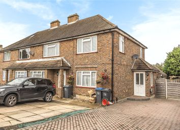 2 bed maisonette for sale in Tithepit Shaw Lane, Warlingham, Surrey CR6