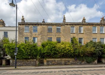 Thumbnail 3 bedroom terraced house for sale in Worcester Terrace, Larkhall, Bath