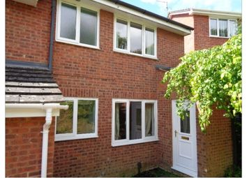 Thumbnail 1 bedroom end terrace house to rent in Newfoundland Close, Exeter