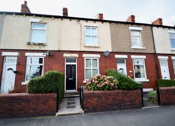 Thumbnail 2 bedroom terraced house for sale in Second Avenue, Wakefield, West Yorkshire