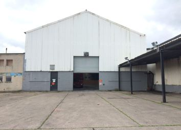 Thumbnail Light industrial to let in Industrial Premises, Rackery Lane, Llay Industrial Estate, Wrexham