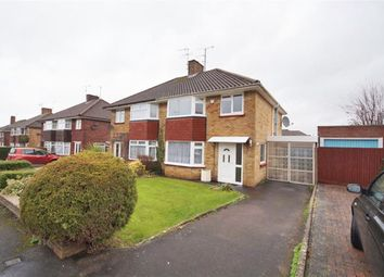 Thumbnail 3 bed property to rent in Wistley Road, Charlton Kings, Cheltenham