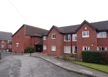Thumbnail 1 bed flat for sale in Redwood House, Church Road, Northenden, Greater Manchester