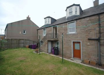 Thumbnail 1 bed flat for sale in Castle Street, Newtyle, Blairgowrie