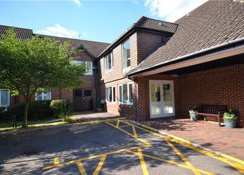 Thumbnail 1 bedroom flat for sale in Haddenhurst Court, Terrace Road South, Bracknell