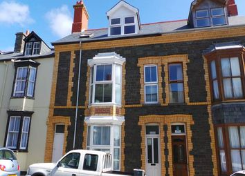 Thumbnail 5 bed shared accommodation to rent in Bryncynon Maisonette, High Street, Aberystwyth