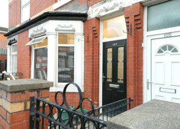 2 bed terraced house to rent in Craig Road, Gorton, Manchester M18