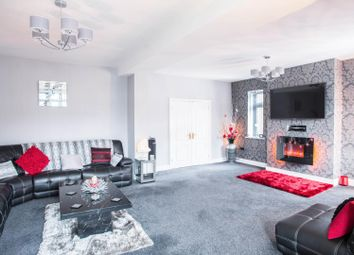 Thumbnail 4 bed detached house for sale in Minster Way, Hornchurch