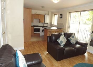 Thumbnail 2 bed flat to rent in High Gates Close, Bewsey, Warrington
