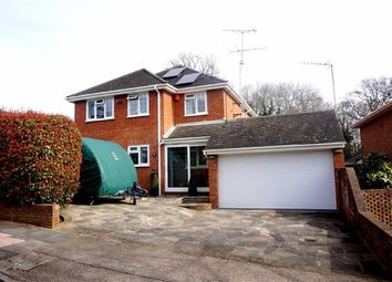 Thumbnail 4 bed detached house for sale in Pickhurst Park, Bromley