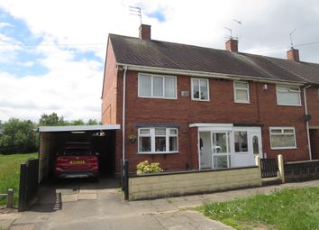 3 bed end terrace house for sale in Springfields Road, Trent Vale, Stoke-On-Trent ST4