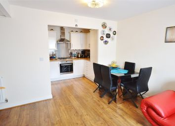 Thumbnail 2 bed flat for sale in Hales Court, Ley Farm Close, Garston, Hertfordshire