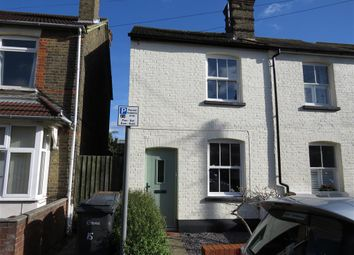 Thumbnail 2 bed property to rent in Wolseley Road, Chelmsford, Essex