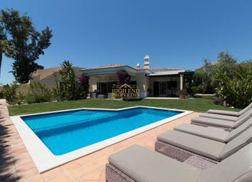 Thumbnail 4 bed villa for sale in Vila Sol, Vilamoura, Loulé, Central Algarve, Portugal