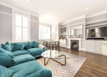 Thumbnail 3 bed flat for sale in Pattison Road, Hampstead, London