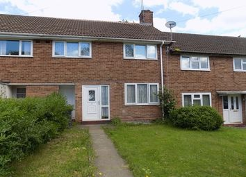 Thumbnail 3 bed terraced house to rent in Clewley Grove, Quinton