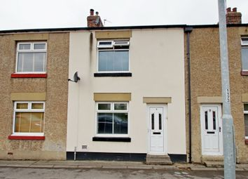 Thumbnail 2 bed terraced house for sale in Priory Flats, Priory Road, Framwellgate Moor, Durham