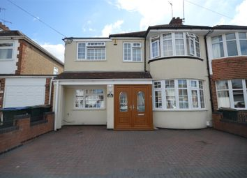 5 bed semi-detached house for sale in Glover Street, Cheylesmore, Coventry CV3