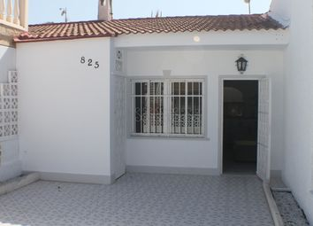 Thumbnail 2 bed bungalow for sale in Paraje Natural, Torrevieja, Alicante, Valencia, Spain