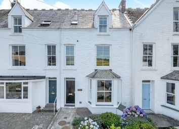 Thumbnail 4 bed property to rent in Church Road, Mylor, Falmouth
