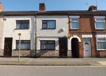 Thumbnail 3 bed property to rent in Belvoir Road, Coalville