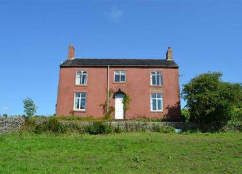 Thumbnail 3 bed detached house for sale in Eaves Lane, Bucknall, Stoke-On-Trent