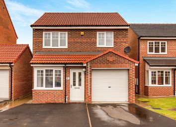 3 bed detached house for sale in Mulberry Wynd, Stockton-On-Tees, Cleveland TS18