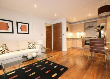 Thumbnail 2 bedroom flat to rent in Clerkenwell Road, Clerkenwell