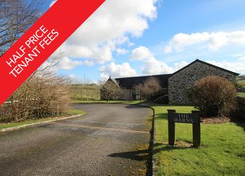 Thumbnail 3 bed barn conversion to rent in East Pitten Farm, Plympton, Plymouth