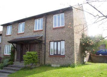 Thumbnail 1 bed flat to rent in Hogarth Close, Basingstoke