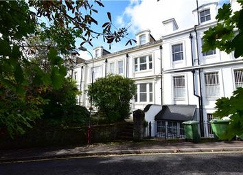 Thumbnail 2 bed flat for sale in Mount Pleasant Avenue, Tunbridge Wells, Kent