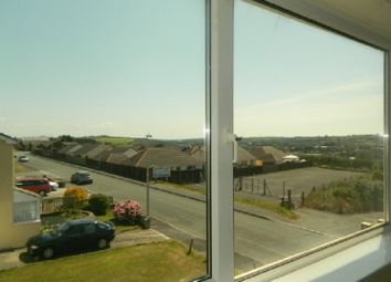 Thumbnail 2 bed flat to rent in 16 Sussex Row, Llanion Park, Pembroke Dock