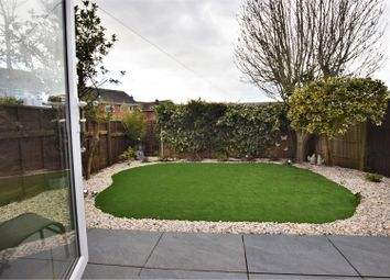 Thumbnail 2 bed flat for sale in Briar Court, Barrow-In-Furness
