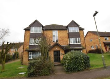 Thumbnail 1 bed flat for sale in Beaumaris Green, Pendragon Walk, London