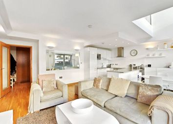 Thumbnail 2 bed flat for sale in Saffron Hill, Farringdon, London