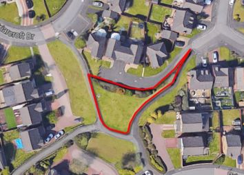 Thumbnail Land for sale in Plot At Briarcroft, Robroyston, Glasgow G331Rp